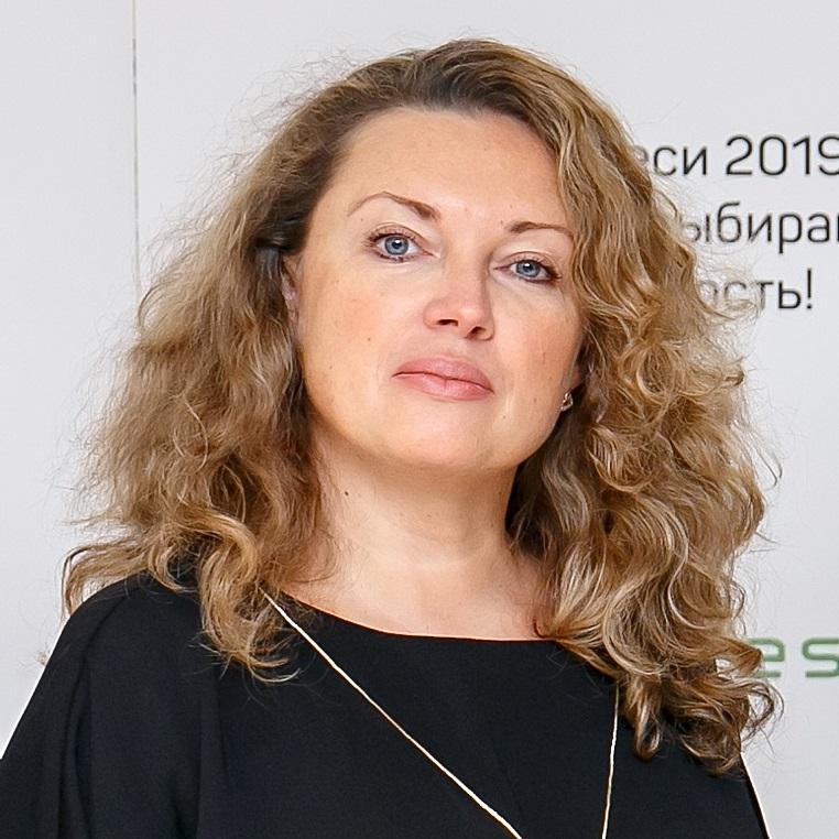 Ирина Горкуценко