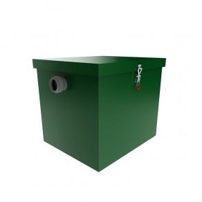 TUK 0,5-30, купить жироуловитель под мойку по цене производителя