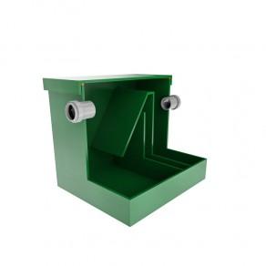 Жироотделитель под мойку TUK 0,5-30, производство