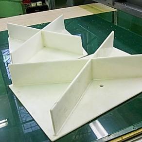 Производство и продажа анкерных плит для станций биологической очистки и погребов