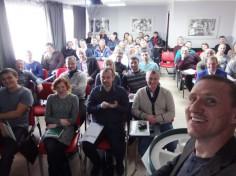 Прошли семинары для дилеров в Москве и Нижнем Новгороде