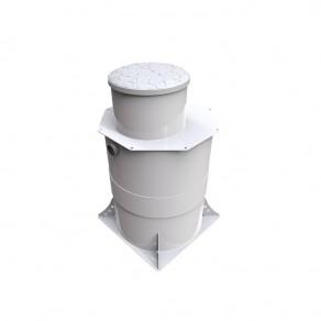 Автономная канализация для дачи Ново Эко 5