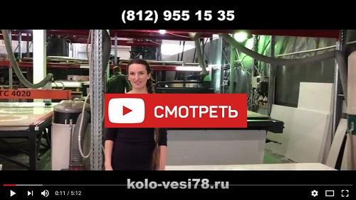 """Видеоролик от компании """"Удачные решения"""" Санкт-Петербург"""