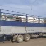 Нравится Показать список оценивших Поделиться Показать список поделившихся Фура с автономной канализацией Коло Веси 60 отправляется в Монголию!