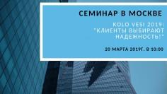 Seminar-Moskwa