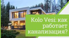Вебинар по Kolo Vesi