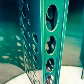 Kellari 2 стойка для хранения напитков в погребе