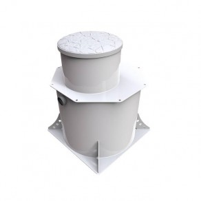 Novo Eko 3 канализация для дачи
